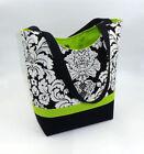 Damask Handbags