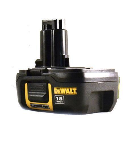 Dewalt Dc9181 Batteries Amp Chargers Ebay
