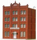 N Scale Buildings