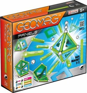 GEOMAG 460 Classic Panels Building Set NEW FREE P&P