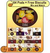 Krups Coffee Pods