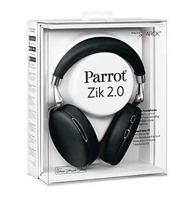 Parrot Zik 2.0 Bluetooth wireless & noise cancelling headphones