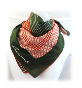 vintage silk scarf ebay