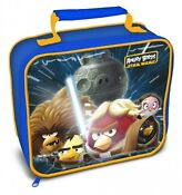 Angry Birds Star Wars Lunch
