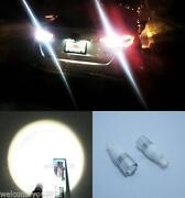 HID Reverse Lights