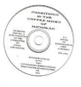Copper Country Michigan