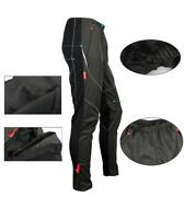 Cycling Thermal Pants