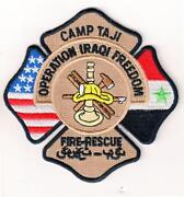 OEF Patch