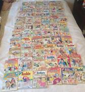 Archie Double Digest Lot