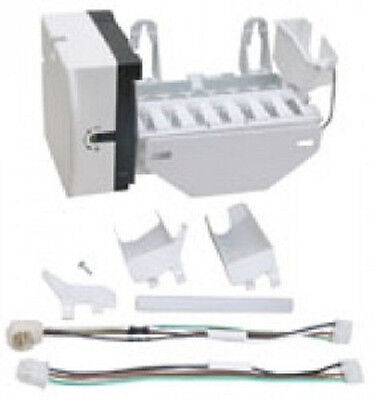 Ice Maker For Ge General Electric Hotpoint Refrigerator Wr30x10093