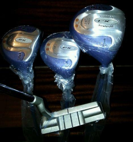 Ram Womens Golf Clubs Ebay