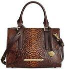 Brahmin Satchel Handbags for Women