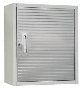 Stainless Steel Cabinet Ebay