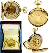 Jean Pierre Pocket Watch