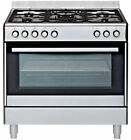 Euromaid Dual Fuel Ovens