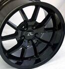 Wheel Replicas 18x9 Car and Truck Wheels