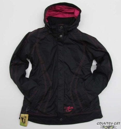 Arctic Cat Snowmobile Jacket Womens