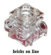 Lego Clear Bricks