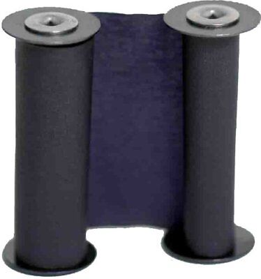 Acroprint Purple Ribbon - Purple - Dot Matrix - 1 Each Acp200137000
