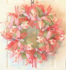 Unbranded Mesh Wreath Door Décor