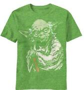 Yoda Shirt