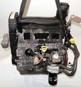 Audi A3 8L Motor