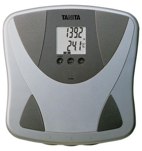 Tanita Scale Ebay
