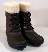 Womens Leather UGG Boots
