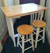 Shabby Chic Stool