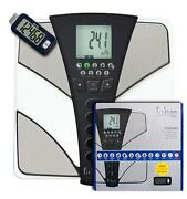 Tanita Body Composition Monitor