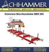 Holzmann Bandsäge