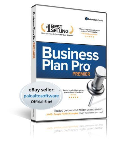 Cheap business plan pro