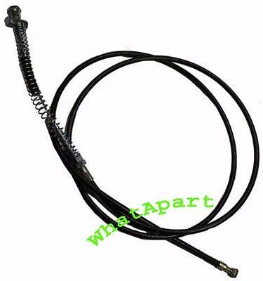 65 inch DRUM BRAKE CABLE 50cc,70 90cc 110cc 125c 150cc DIRT PIT BIKE SDG SSR