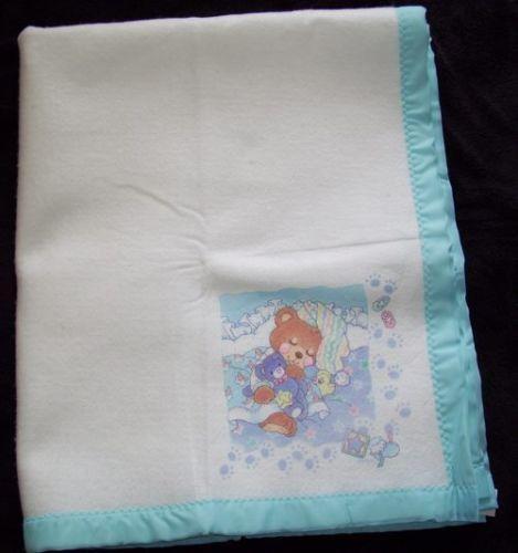 Nylon Baby Blanket