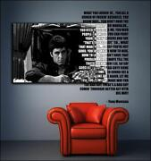 Scarface Wall Art