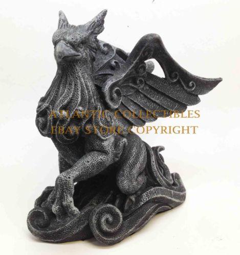 Griffin statue ebay