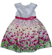 Girls Special Occasion Dress