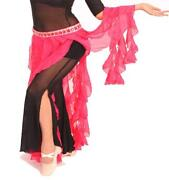 Belly Dance Fringe Skirt