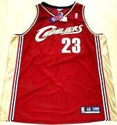 Lebron James Trikot