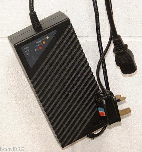 36 Volt Battery Charger Ebay