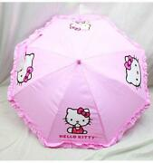 Hello Kitty Umbrella