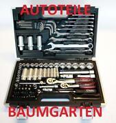 Zoll Werkzeugsatz
