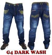 Jeans Beschichtet