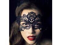 Halloween Mask Venetian Mask Masquerade Ball Fancy Dress