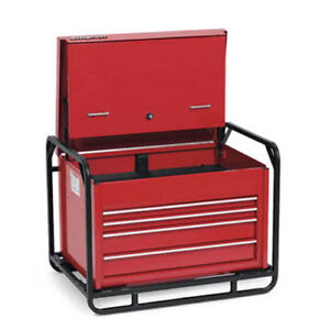Looking for a snapon road box.