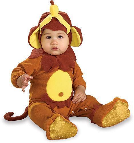 Baby Banana Costume | eBay