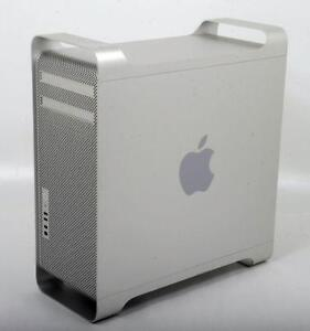 Apple Mac Pro 4.1 2.66GHz Quad Core, Upgraded to 8GB and 2TB Hard Drive WiFi