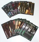 Star Wars TCG Lot