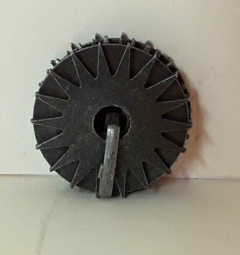 Desmond Huntington Grinding Wheel Dresser Size 0 Fits Fuller. 1 pack