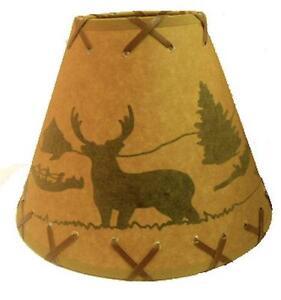 Deer Lamp | eBay